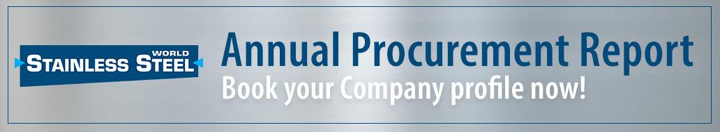 Annual Procurement Report - SSW APR 2020 Banner