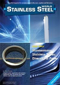 Stainless Steel World 202008