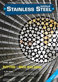 Stainless Steel World 202009