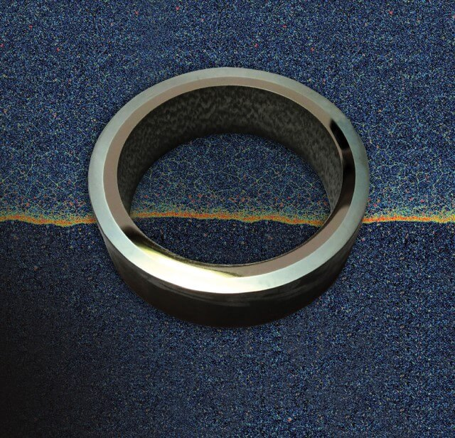 Co- Extruded tubing for special applications