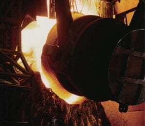 Nippon Steel is accelerating its development of high tensile products and highly corrosion resistant seamless pipes and tubes.