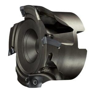 Sandvik's lightweight CoroMill® 390. Photo courtesy of Sandvik Additive Manufacturing.