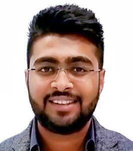 Samarth Patel
